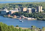 Michigan Tech and Keweenaw Star