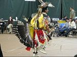 American Indian Science & Engineering Society (AISES) hosted the Annual Powwow