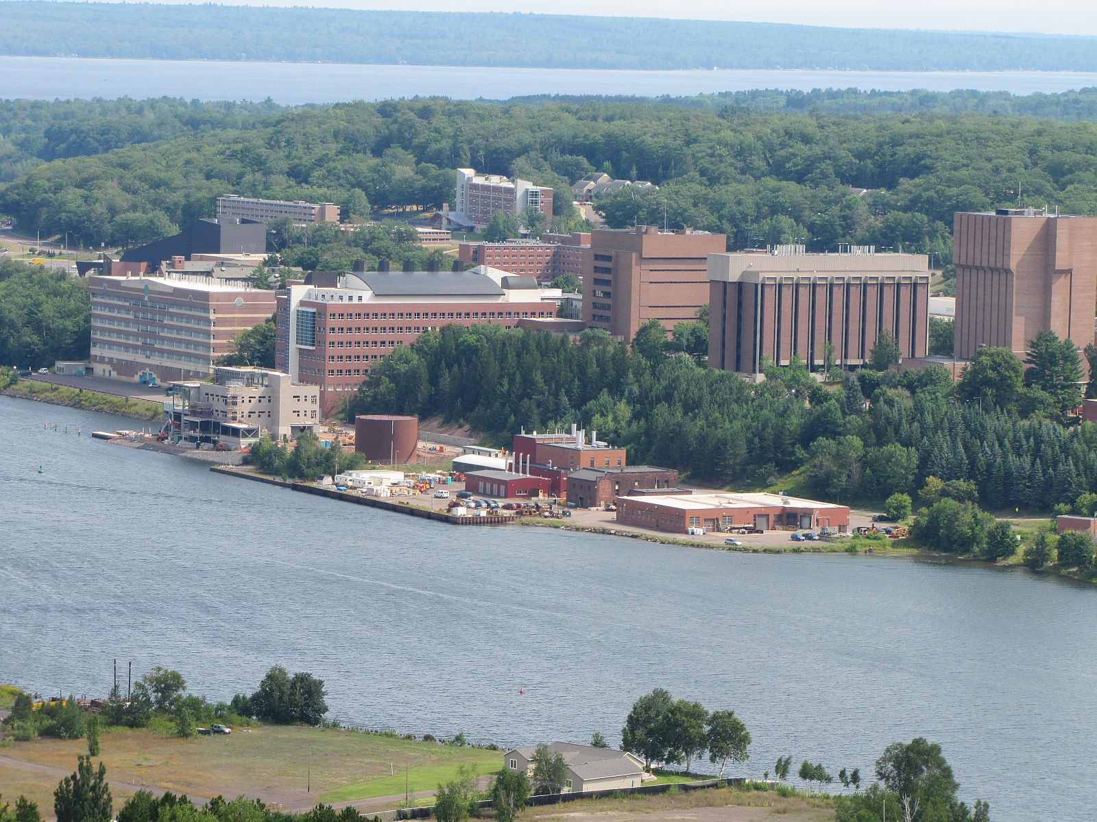 Michigan Tech Pictures