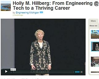 Holly M. Hillberg